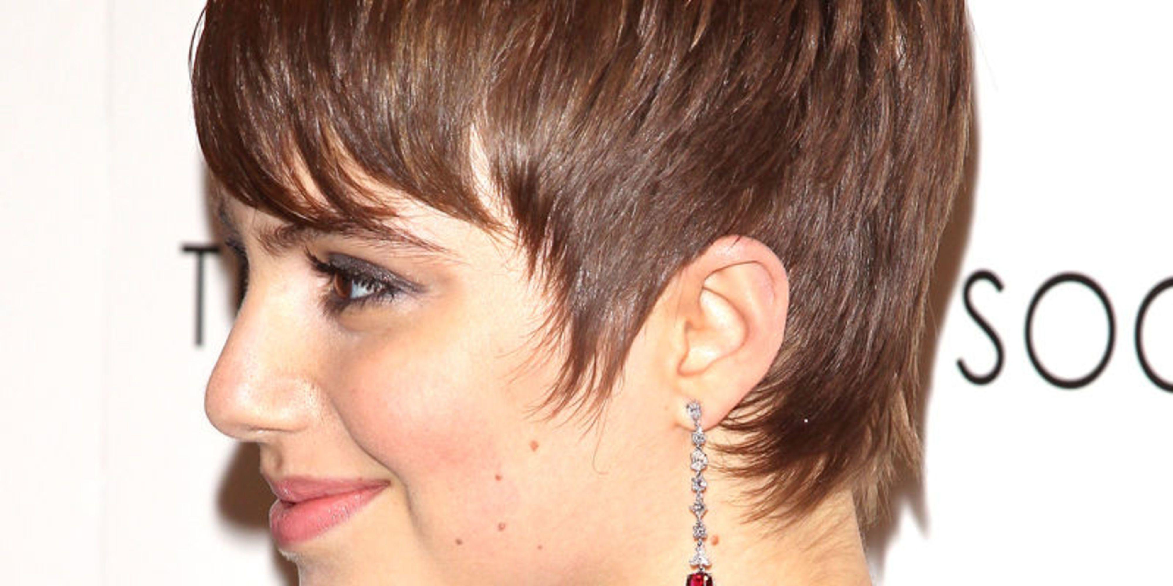 Taglio capelli corto consigli pratici