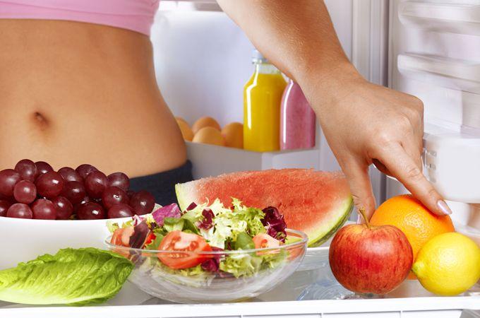 consigli per diete sanello