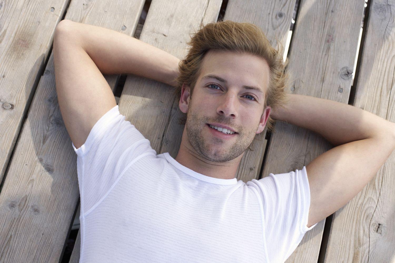 il perfetto profilo di dating online maschile primi incontri scansione Southampton