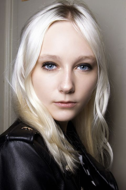 Lip, Eye, Hairstyle, Chin, Eyebrow, Eyelash, Style, Iris, Beauty, Blond,