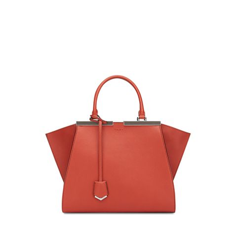 Brown, Bag, Red, Luggage and bags, Orange, Maroon, Shoulder bag, Strap, Leather, Coquelicot,