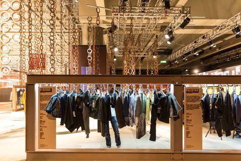 Milano Unica 2014: denim, creatività e tessuti high-tech