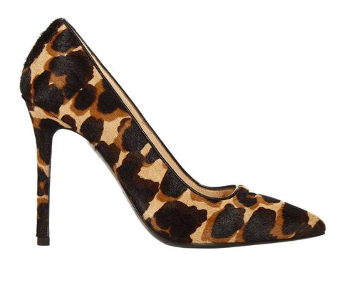 Brown, Amber, Tan, Orange, Fawn, Black, Beige, High heels, Close-up, Court shoe,