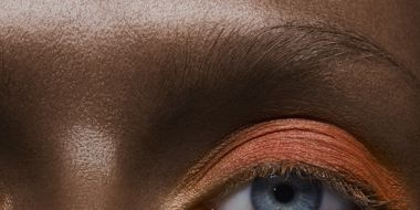Brown, Skin, Forehead, Eyelash, Eyebrow, Iris, Organ, Close-up, Colorfulness, Photography,