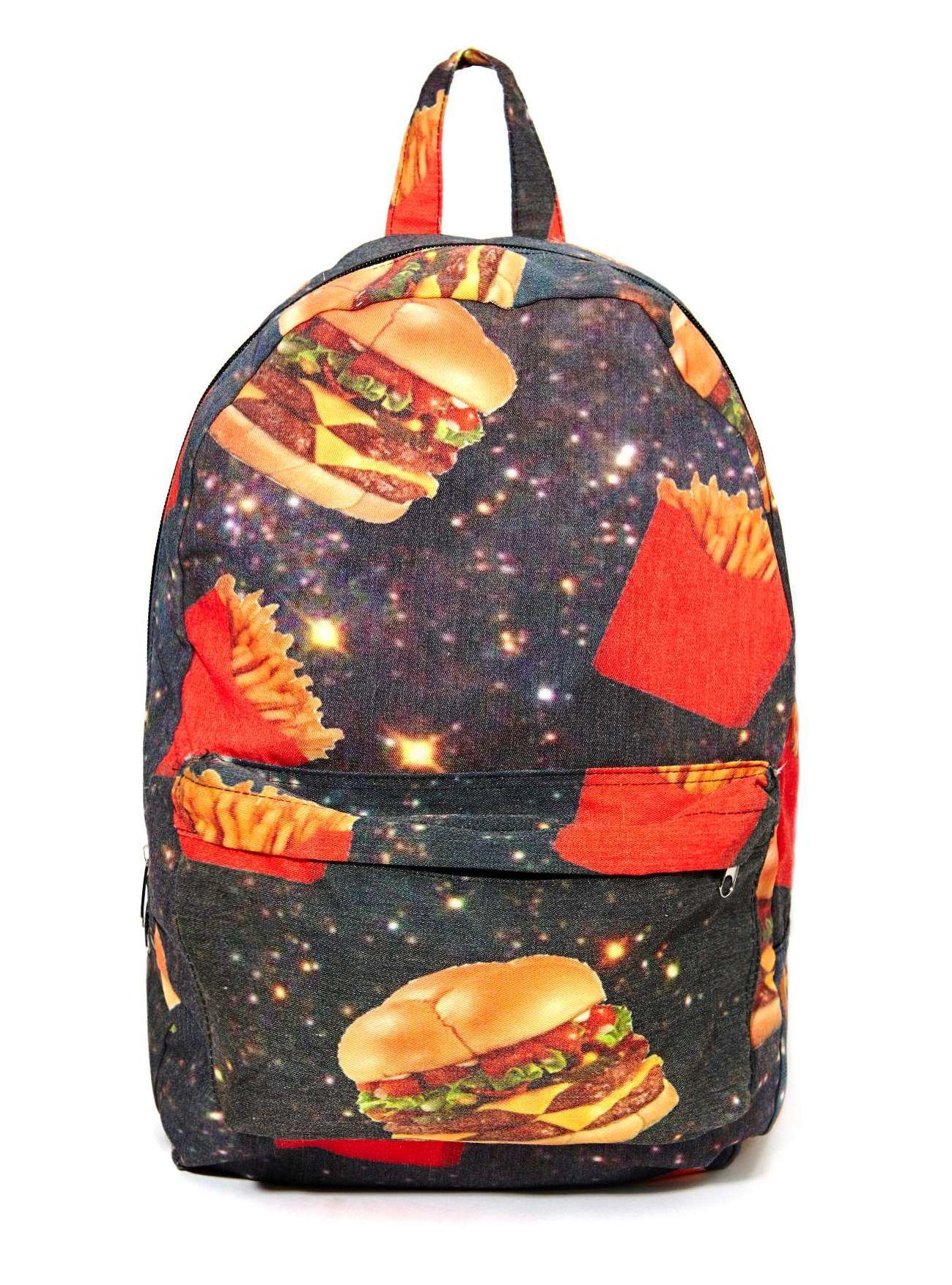 0082d4ced3 Top Twelve Zaino Eastpak Hamburger {Kwalai}