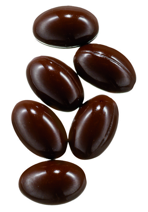 Brown, Chocolate, Maroon, Chocolate-coated peanut, Cocoa solids, Chocolate-covered coffee bean,