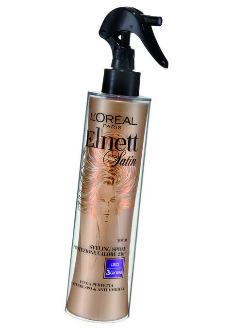 Liquid, Bottle, Glass bottle, Peach, Beige, Metal, Cylinder, Cosmetics, Silver, Label,