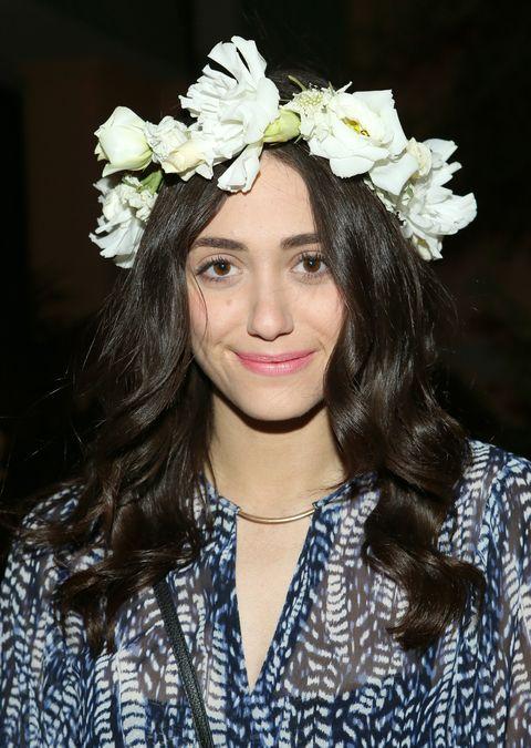 Coachella 2014: come si porta la coroncina di fiori