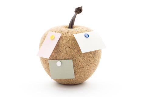 Khaki, Beige, Tan, Fawn, Produce, Circle, Fruit, Craft, Creative arts, Peach,
