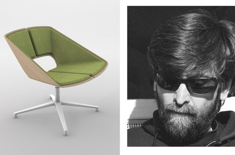 Eyewear, Vision care, Product, Facial hair, Chair, Beard, Moustache, Style, Sunglasses, Goggles,