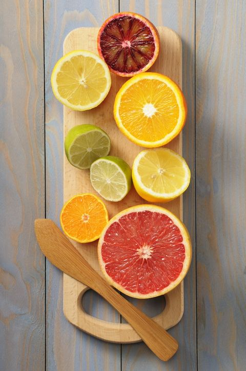 Citrus, Fruit, Orange, Produce, Natural foods, Citric acid, Ingredient, Grapefruit, Still life photography, Sweet lemon,
