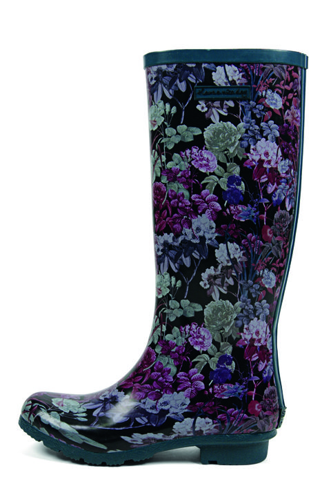 Boot, Purple, Violet, Riding boot, Rain boot, Knee-high boot, Cowboy boot, Snow boot,