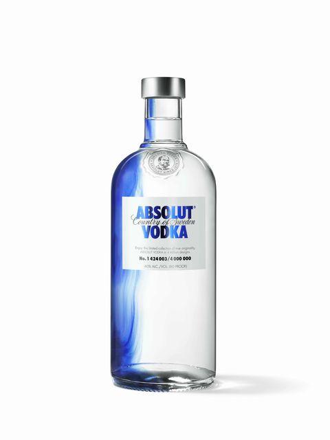 Liquid, Fluid, Blue, Bottle, Glass bottle, Glass, Drinkware, Drink, Logo, Aqua,