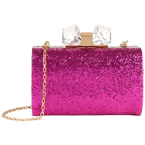 Purple, Magenta, Pink, Lavender, Violet, Rectangle, Silver, Foil, Natural material, Wallet,
