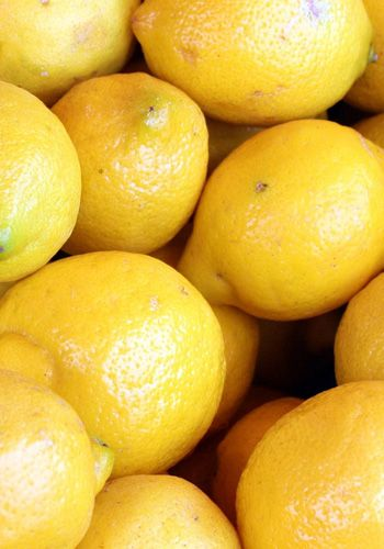 Yellow, Citrus, Fruit, Food, Ingredient, Natural foods, Produce, Black, Whole food, Rangpur,