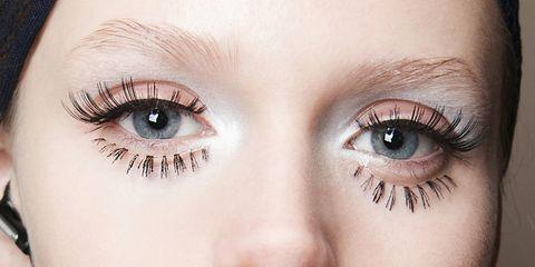 Finger, Lip, Cheek, Eye, Skin, Eyelash, Forehead, Eyebrow, Style, Jewellery,
