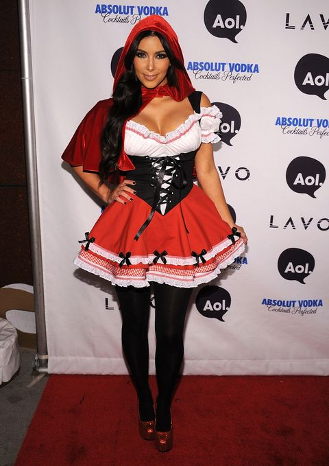 a7755ffd2d13 3 costumi troppo orribili perfino per Halloween