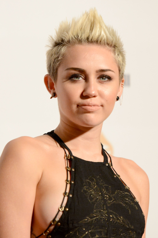 Che sta uscendo Miley Cyrus 2013