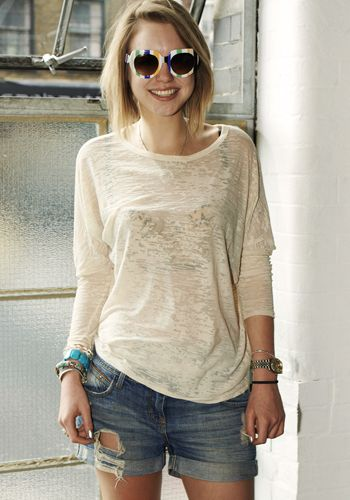 Clothing, Eyewear, Product, Denim, Sleeve, Shoulder, Sunglasses, Textile, jean short, Joint,