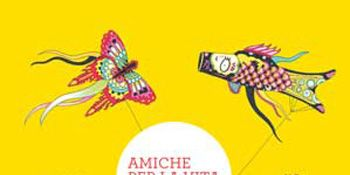 Yellow, Style, Line, Insect, Invertebrate, Magenta, Arthropod, Art, Wing, Pollinator,