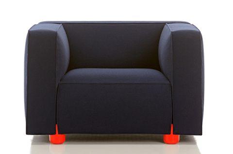 Red, Line, Orange, Club chair, Black, Grey, Parallel, Rectangle, Armrest, Plastic,
