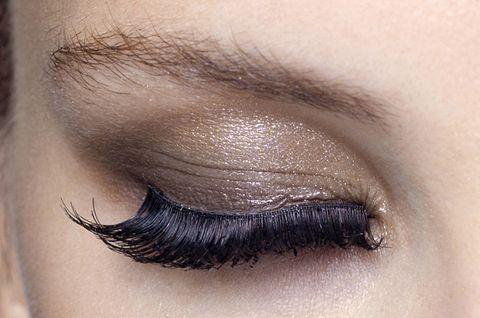 Brown, Skin, Eyelash, Eyebrow, Iris, Beauty, Organ, Tints and shades, Black, Close-up,