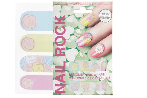 Pink, Paper product, Nail, Banknote, Paper, Colorfulness, Peach, Nail polish, Nail care, Money,