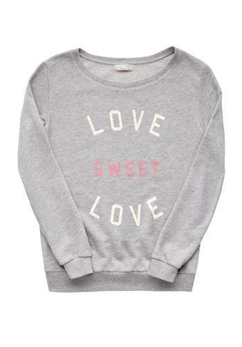 Product, Sleeve, Text, White, Font, Black, Grey, Sweater, Active shirt, Sweatshirt,
