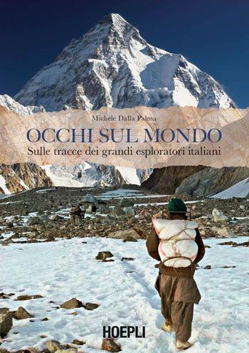 Mountainous landforms, Winter, Mountain range, Mountain, Summit, Glacial landform, Snow, Arête, Rock, Geology,