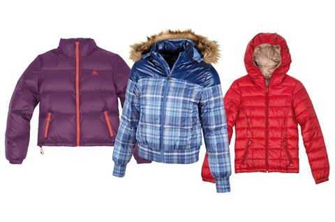 Clothing, Blue, Jacket, Sleeve, Collar, Textile, Outerwear, White, Red, Electric blue,