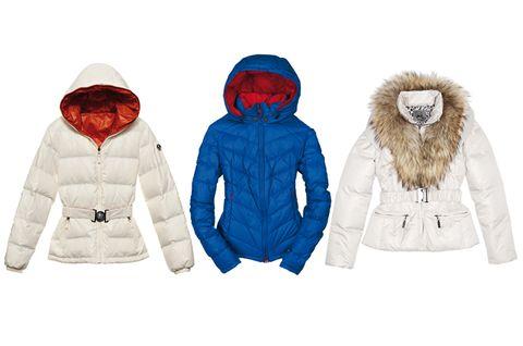 Clothing, Blue, Sleeve, Winter, Textile, Jacket, Hood, Fashion, Sweatshirt, Fur clothing,