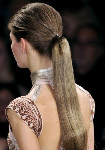 Hairstyle, Shoulder, Style, Long hair, Beauty, Neck, Back, Brown hair, Blond, Earrings,