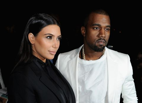 202e46c99e846d Amori esemplari: Kim Kardashian e Kanye West