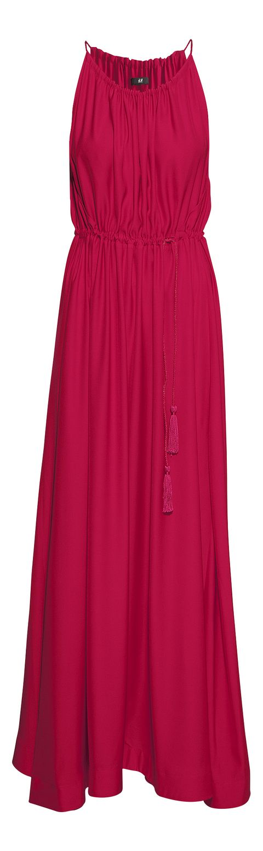 Clothing, Sleeve, Red, Textile, Magenta, Pink, Maroon, Fashion, Orange, Waist,