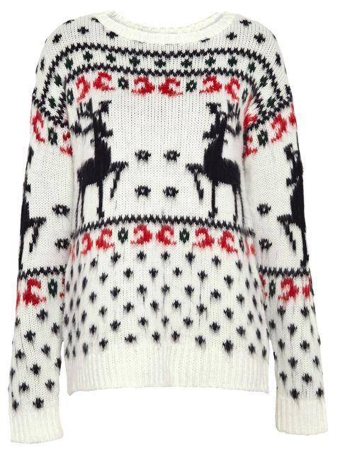 Pull&Bear maglia cervi