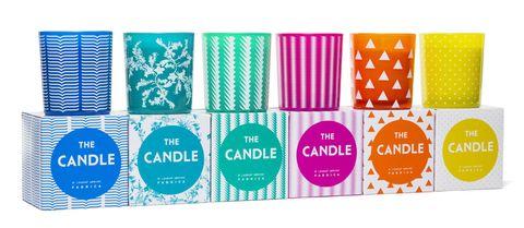 United Colors of Benetton candele profumate