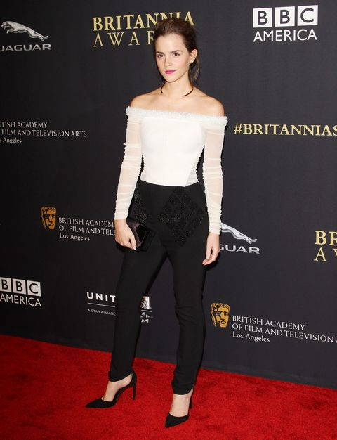 Look Emma Watson