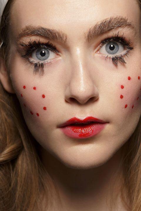 Nose, Mouth, Lip, Cheek, Skin, Chin, Forehead, Eyelash, Eyebrow, Beauty,