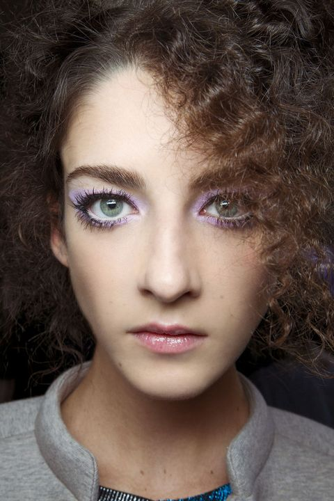 Lip, Cheek, Hairstyle, Chin, Forehead, Eyebrow, Eyelash, Style, Iris, Jaw,