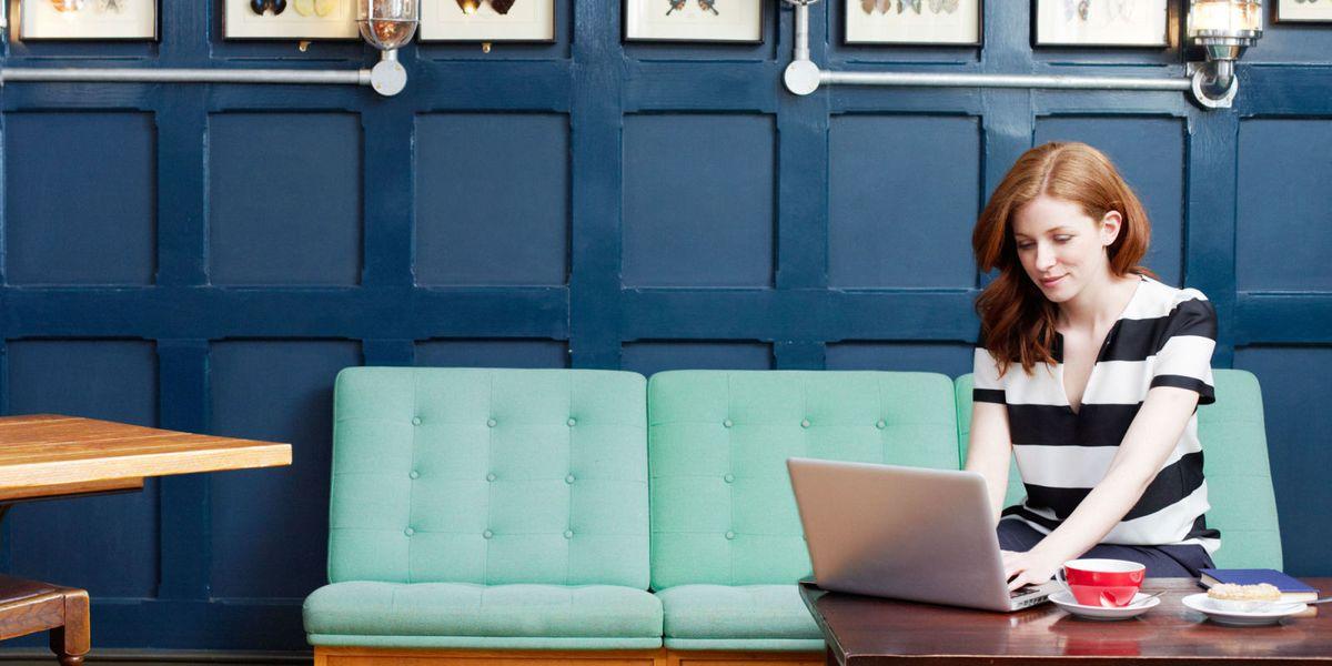 Lavoro: 10 posti dove pensare a un'idea vincente