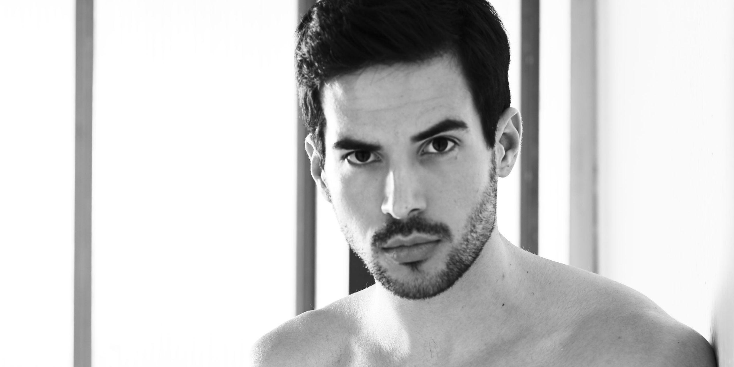 modelli di nudo immagini sexy gay gli uomini con grande Cocks