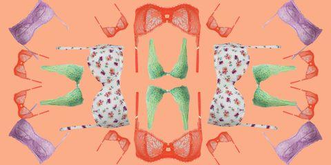 4f5edb1e9fa8 Metti in mostra la lingerie: reggiseni e bra in primo piano