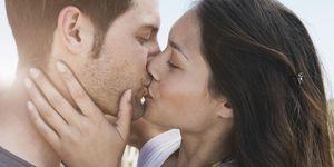 primo bacio, il momento giusto per darlo
