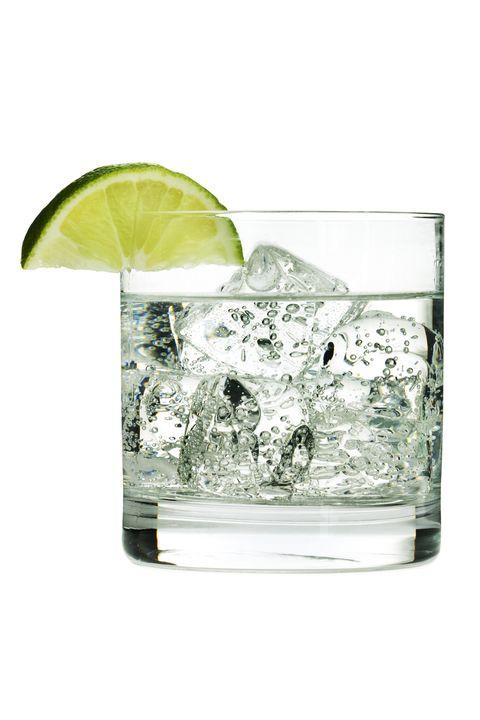 3 Gin Tonic