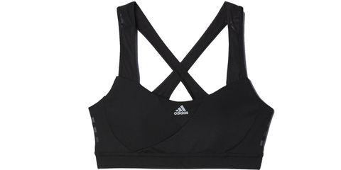 """<p>Se di giorno il <a target=""""_blank"""" href=""""http://www.adidas.it/reggiseni_sportivi-donna"""">crop top</a> dà un tocco rock, di sera rende il tuo outfit super sexy!</p>"""