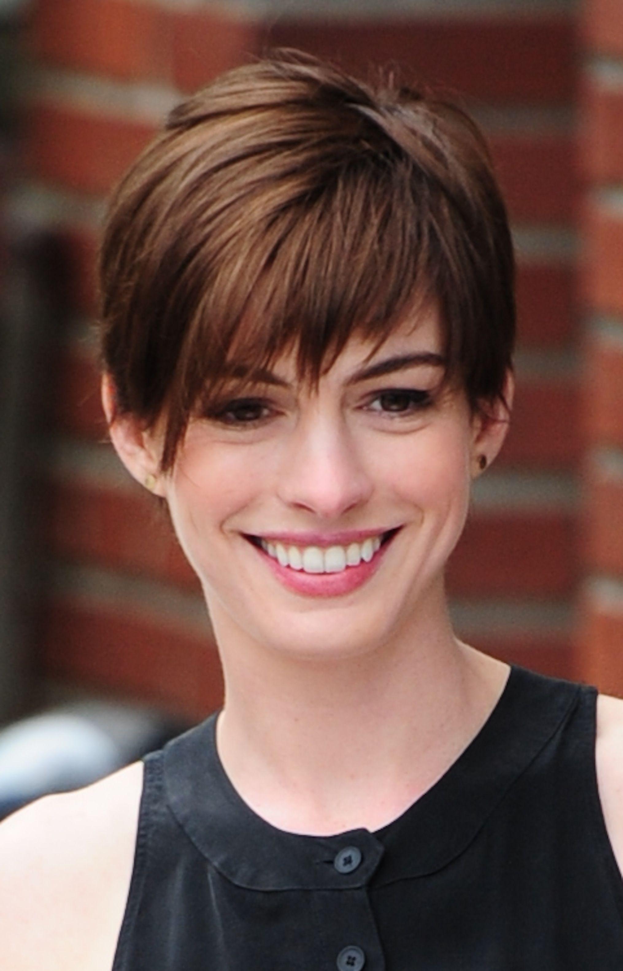 16 ispirazioni da Anne Hathaway per tutte le fasi