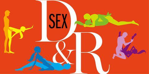 D&R: Al mio ragazzo piace quando mi concentro sui testicoli. Che strano!