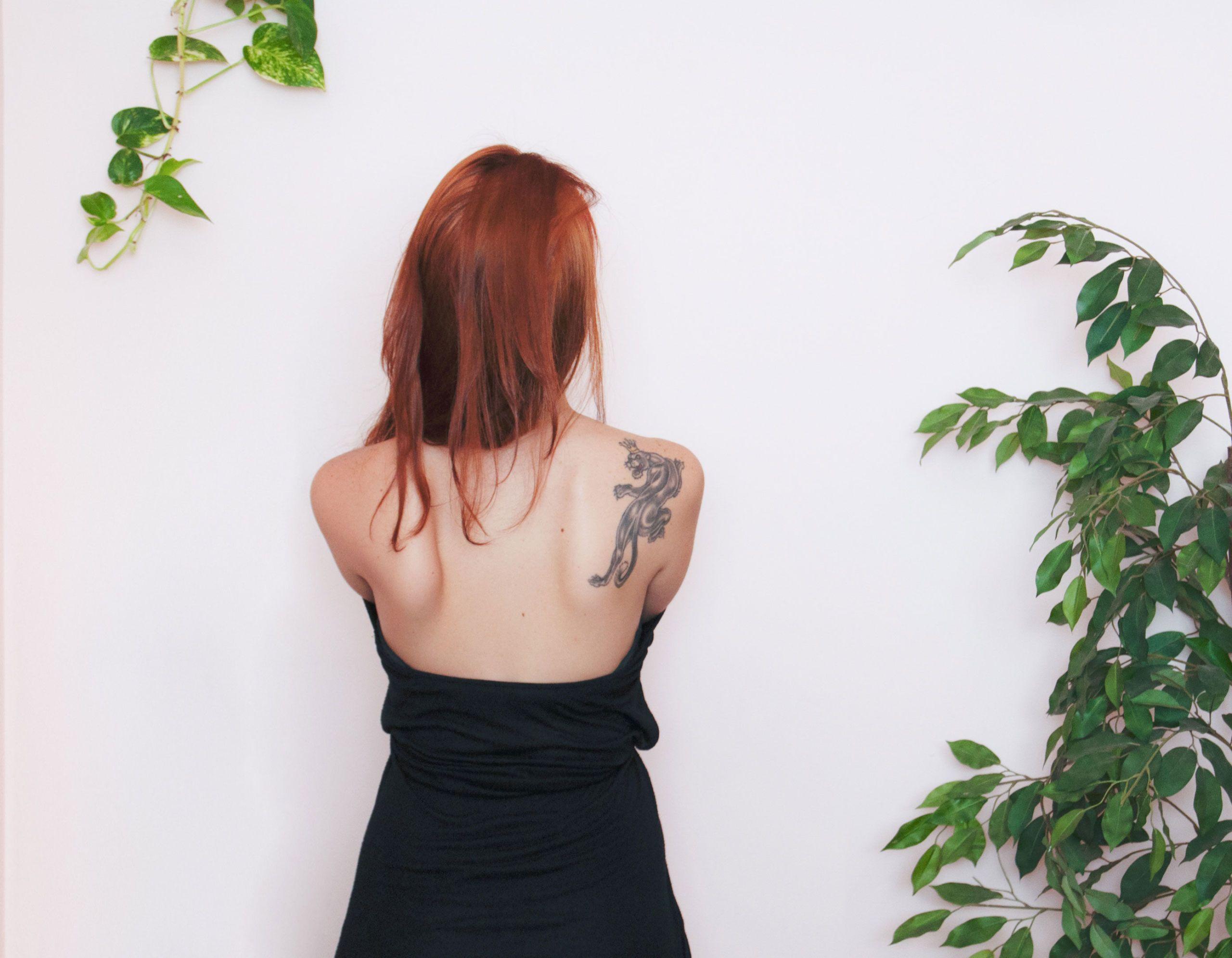Ragazza nuda ragazza perfetta