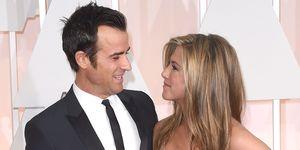 Jennifer Aniston e Justin Theroux sono proprio una bella coppia! Guarda il video del loro momenti insieme