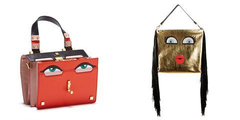 957e68089a Al Mipel 2015 vanno in scena le borse da vera Cosmogirl pensate dai  designer uomini